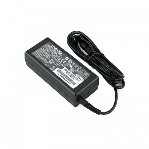 New Toshiba PA3917U-1ACA 65-Watts GLOBAL AC ADAPTER 19V 3.42A FOR NOTEBOOK