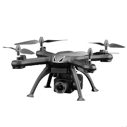 Drone Con La Macchina Fotografica, Chshe, Rc Drone Quadcopter Fpv X6S Wifi Fotocamera Con 1080P...