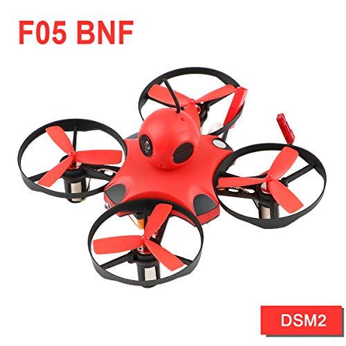 MakerStack BNF Micro FPV II Quad 90mm Racing Drone con DSM2 Ricevitore F3 Controller di Volo...