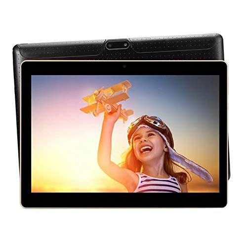 Tablet Android 7.0 da 10 pollici con processore a otto core WIFI navigazione Bluetooth 4 GB di RAM...