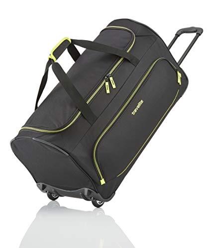 Travelite Basics Trolley Reisetasche FRESH auf Rollen 70cm, in sechs Farben Tote da viaggio 71...