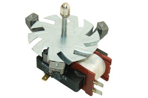 Motore di Ventilatore fornello principale del forno Beko. Numero di parte originale 264440102