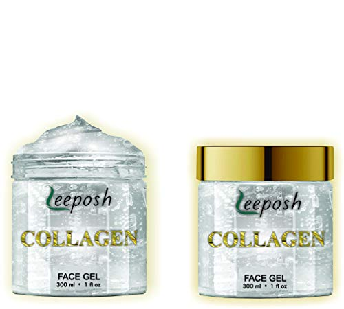 Collagen Face Gel Cream Collagen Skin Face Moisturizing