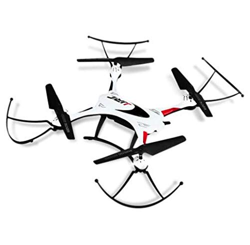 No brand Drone RC Quadrocopter Impermeabile One Key Ritorno 2 4G Telecomando Wireless 6Axis...