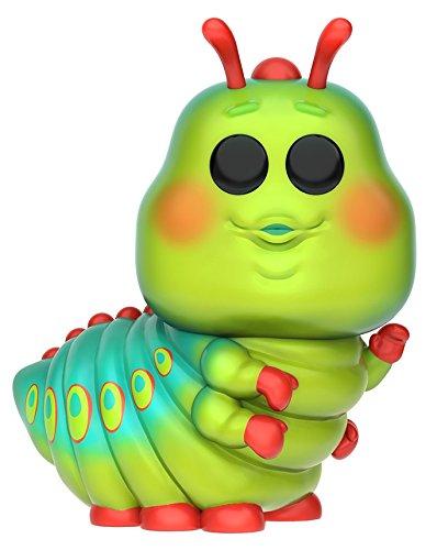 Funko Pop! Disney: Bichos, una aventura en miniatura ( A Bugs Life )- Heimlich Figura de acción