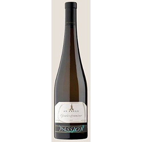 Traminer Aromatico Passion - 2016 - cantina S. Paolo