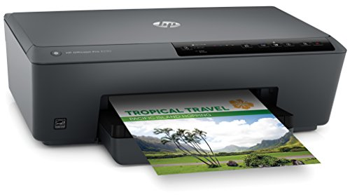 HP Officejet Pro 6230 - Impresora de tinta- B/N 29 PPM, color 24 PPM