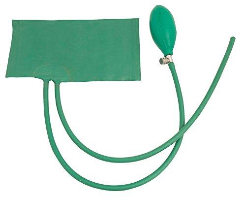Surgicare Shoppie's BP Medium Size Cuff, Air Filling Bulb