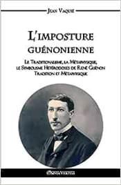 """Résultat de recherche d'images pour """"omnia veritas l'imposture guénonienne"""""""