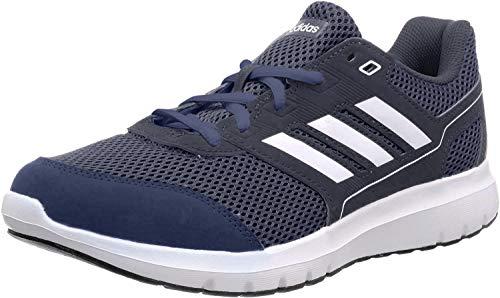 adidas Herren Duramo Lite 2.0 Laufschuhe, Blau (Navy CG4048), 42 2/3 EU