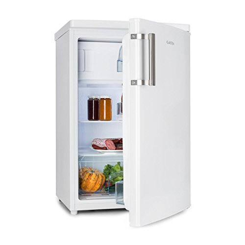 Klarstein Coolzone 120 Eco • Combi frigorifero • Capacità 105 litri • Congelatore 15 litri...