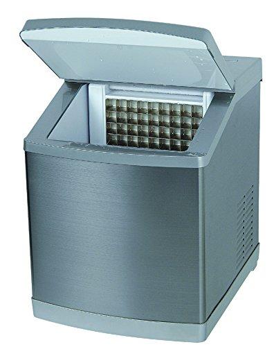 4045 GASTRO Ice Cube Maker Macchina per il ghiaccio Macchina per il ghiaccio Cubetti di ghiaccio...