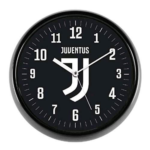 Orologio da Parete F.C. Juventus - Prodotto Ufficiale (Tondo)