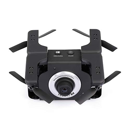 F6 Pieghevole a Quattro Assi ad Alta Definizione Aereo Drone 720 P grandangolo Fotocamera apparenza...