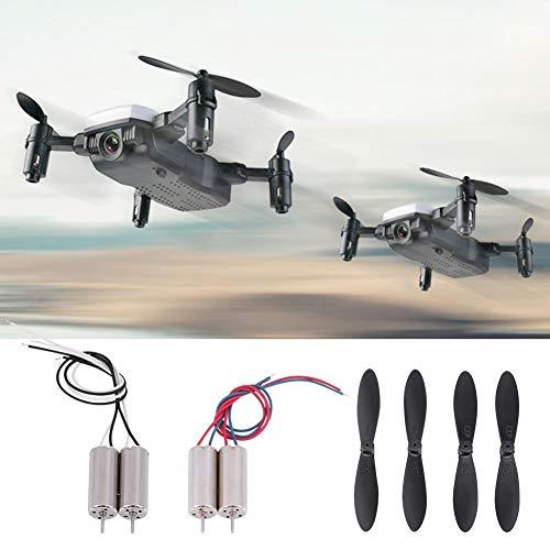 Hélices + protecteurs Hélices + Moteurs Accessoires pour SG800 RC Drones 8