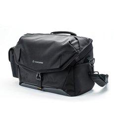 Vanguard Alta Access 33X - Bolsa de Hombro Tipo Prensa para cámara Reflex, Color Negro