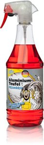 TUGA Aluminium Teufel Felgenreiniger Intensiv 4