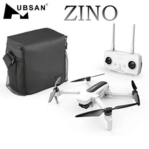 ┃BYEEEt┃ Droni Telecomandati - Hubsan Zino Drone con Telecamera, H117S Pieghevole Drone con WiFi...
