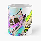 Marshhmello Classic Mug Best Gift 110z For Your Friends