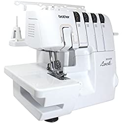 Brother 3034D Electric Sewing Machine