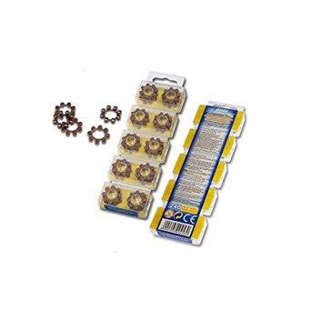 Coffret de Petards SUPER DISC 240 Coups 125 DB – Catégorie F1 – 30 Amorces – 560