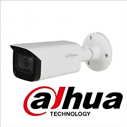 Dahua Camera Bullet 5Mp Starlight 2,8 12 Mm Hac Hfw2501Tp Z A