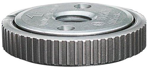 Bosch Professional Schnellspannmutter SDS Clic GWS, passend für alle Winkelschleifer