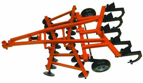 Big Farm 42520 - Arado de Juguete