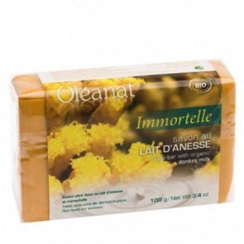 Olanat-OLE-9851981-Hygine-Bio-Savon-au-Lait-dAnesse-Immortelle-100-g