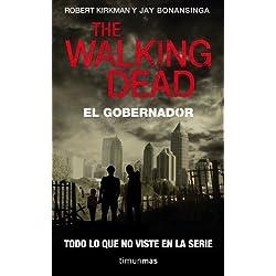 The Walking Dead: El Gobernador (Zombies)