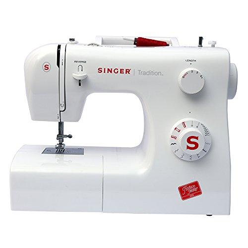Singer Tradition 2250 - Máquina de coser automática