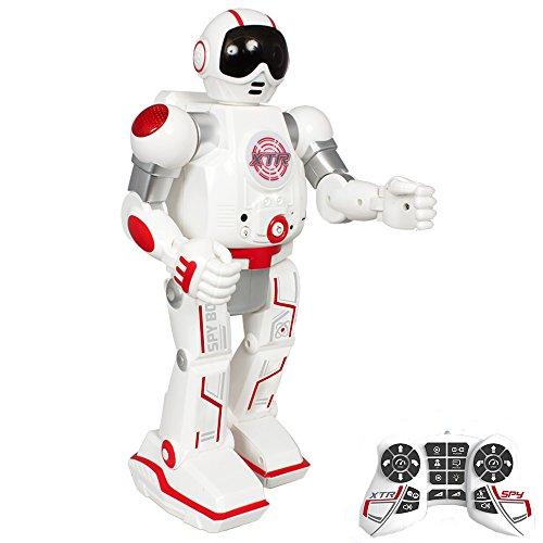 Mac Due Italy- Robot Spia, Multicolore, 806533