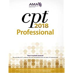 CPT (R) 2018 Professional Edition (Cpt / Current Procedural Terminology (Professional Edition))