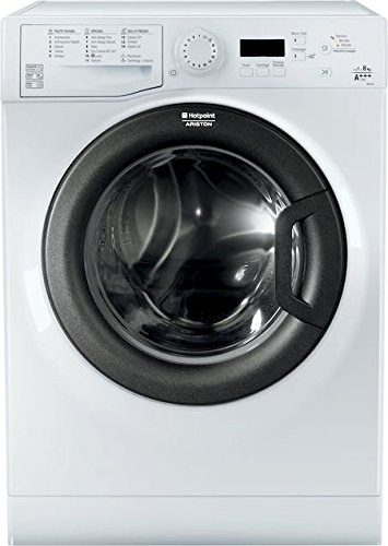 Hotpoint Ariston Lavatrice Carica frontale 8 Kg Classe A+++ 60cm 1000g FMF803BIT