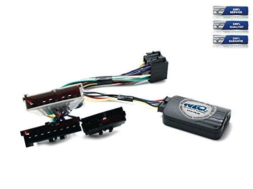 PIONEER-Lenkrad-Fernbedienung-Adapter-Ford-Escort-Fiesta-Focus-Galaxy-Mondeo-Puma-Transit