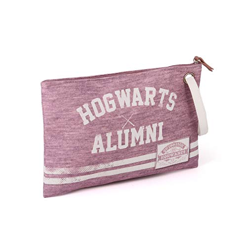 Karactermania Harry Potter Alumni-Sunny Kulturtasche Beauty Case, 30 cm, Multicolore (Multicolour)