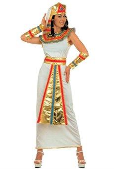 Disfraz de Cleopatra traje Egipto