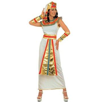 Disfraz de Cleopatra traje Egipto 3