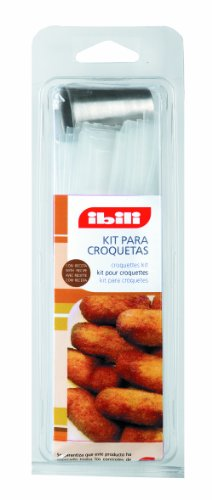 Ibili - Kit Para Croquetas