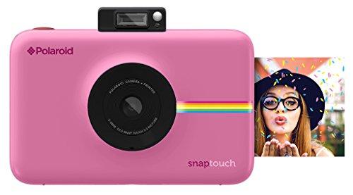 Polaroid SNAP Touch - Cámara digital