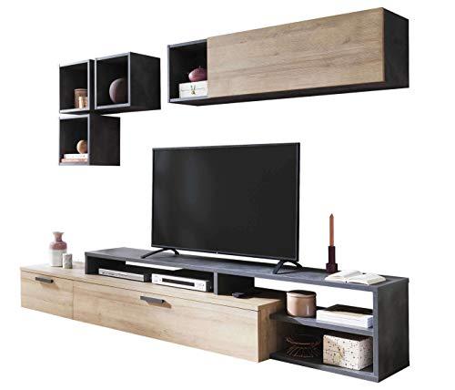 Porta Tv Meliconi Angolare.15 Migliori Mobile Tv 3 2020 Con Recensioni