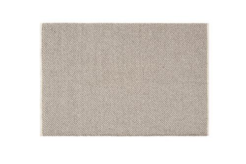 Creative Carpets Tappeto Fibre Naturali, Juta, Beige, 200x 300x 25cm