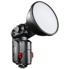 Walimex Pro Flash Light Shooter 180 - Flash, color negro (19543)