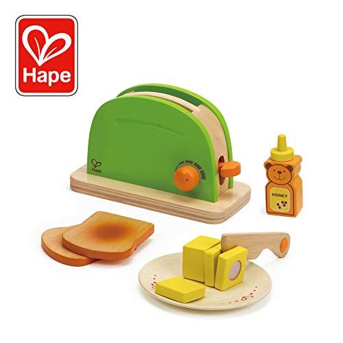 Hape E3105 - Tostapane Pop-Up