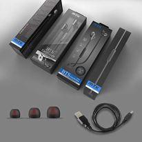 MTK-Bluetooth-Headset-42-estreo-Auriculares-inalmbricos-con-imn-8-Horas-de-Tiempo-de-reproduccin-Auriculares-Impermeables-IPX7-CVC-60-Cancelacin-de-Ruido