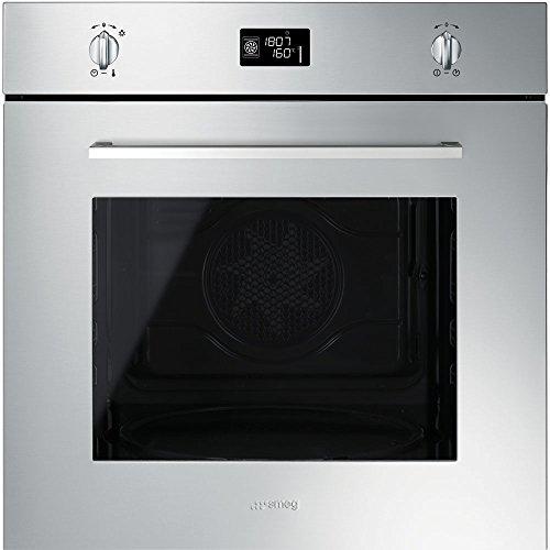 Smeg SFP496XE Forno elettrico 70L 3000W A+ Acciaio inossidabile forno