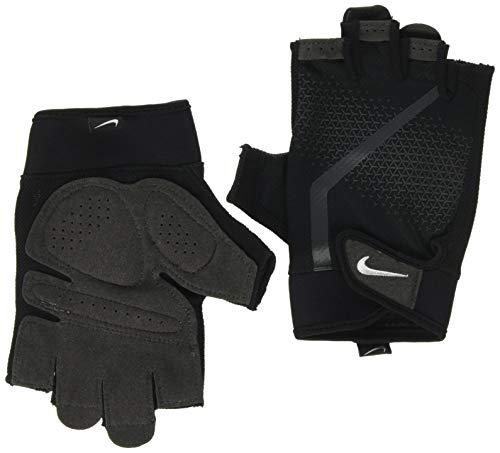 Nike Herren Handschuhe Extreme, Black/Anthracite/White, L, 9092-54
