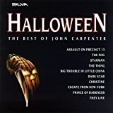 Halloween Music From John Carpenter Films