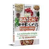 Batch Cooking équilibre