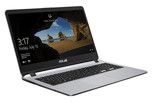 Asus x507ua pour bq168t 2.5GHz i5–7200TRS 15.6zoll 1920x 1080pixel Gris Notebook, 90nb0hi1m02580 24